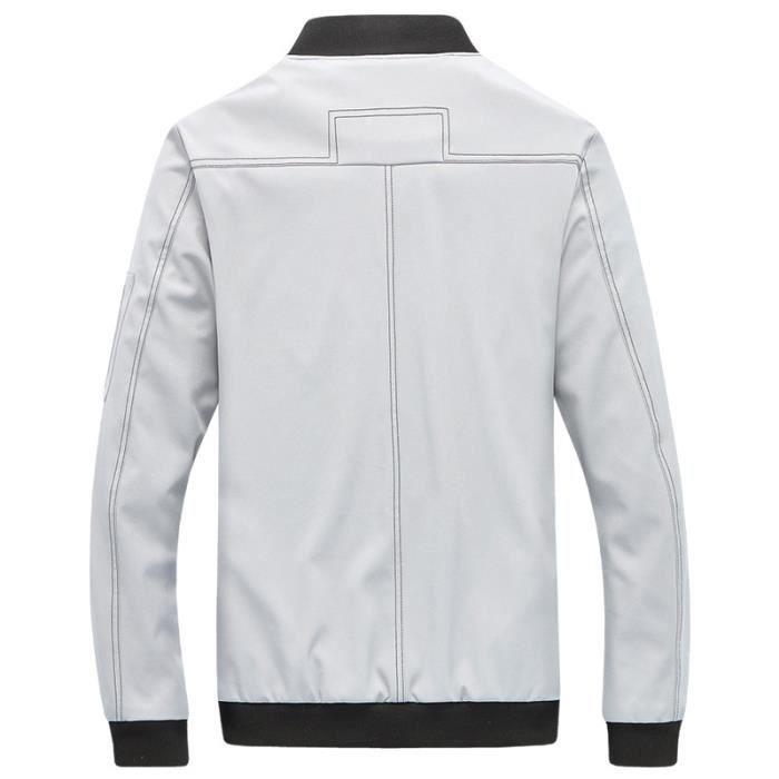 54f9401240678 Homme Mode La nbsp vêtements Vêtement Masculin rouge vert Luxe Marque Slim  A Hiver Manteau noir Blanc 8p0qdwx8