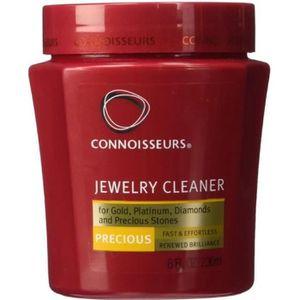 ENTRETIEN BIJOUX Nettoyant pour bijoux. Precious. Connoisseurs. 236