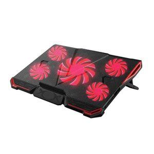 SUPPORT PC ET TABLETTE Refroidisseurs pour ordinateur portable Gaming 12-