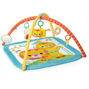 Disney Baby Tapis D Eveil Winnie L Ourson Happy As Can Be Winnie L