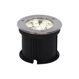 SPOTS - LIGNE DE SPOTS Spot encastrable extérieur LED IP67 Carlton 0,0000