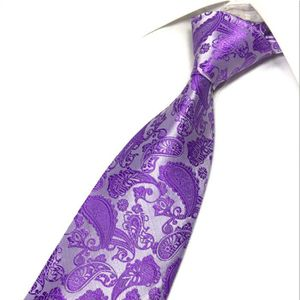 002f552e9b804 CRAVATE - NŒUD PAPILLON Cravate large homme violet clair accessoire de cos