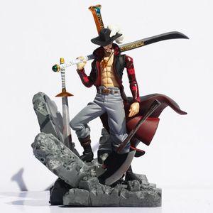 FIGURINE - PERSONNAGE Figurine One Piece Dracule Mihawk