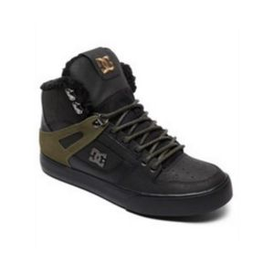 SKATESHOES CHAUSSURES DC SHOES SPARTAN HIGH WC WNT
