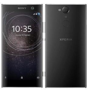 SMARTPHONE Sony Xperia XA2 LTE 32GB Noir SIM Free