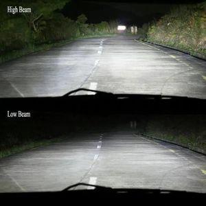 LAMPE DE JARDIN  Solaire Lampadaire extérieur - LED rétro fer Bronz
