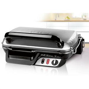 GRILL ÉLECTRIQUE Grill viande Tefal Health Confort XL GC601033