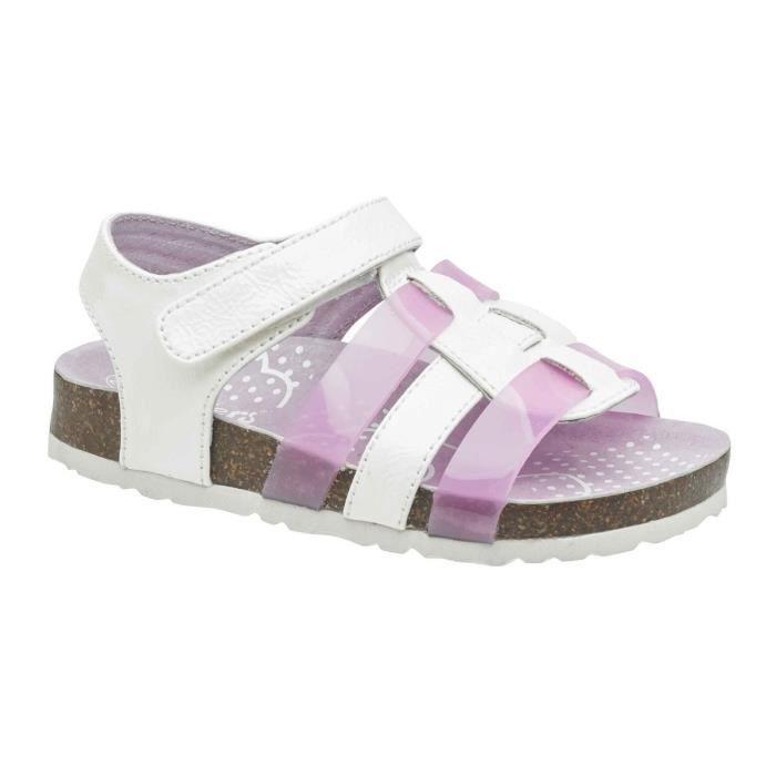 kickers sandales chaussures enfant fille. Black Bedroom Furniture Sets. Home Design Ideas