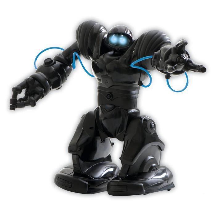 WOWWEE Silverlit Robosapiens - Black Edition