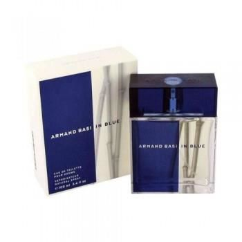 75afb3f5b81f6c Eau de Toilette Armand Basi In Blue de Armand Basi 100 ml - Eau de toilette  100 ml pour Homme