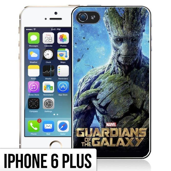 coque iphone 6 plus groot