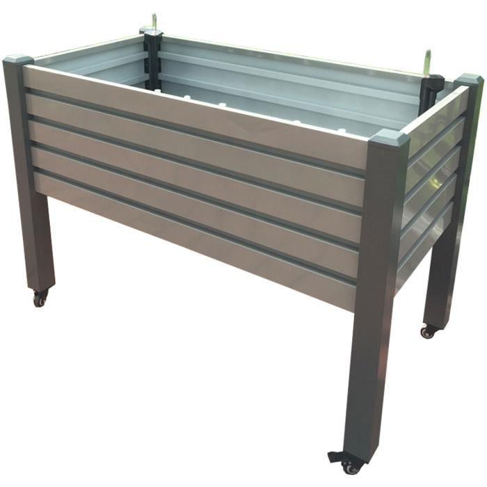 Table de jardin haut de gamme - Achat / Vente pas cher