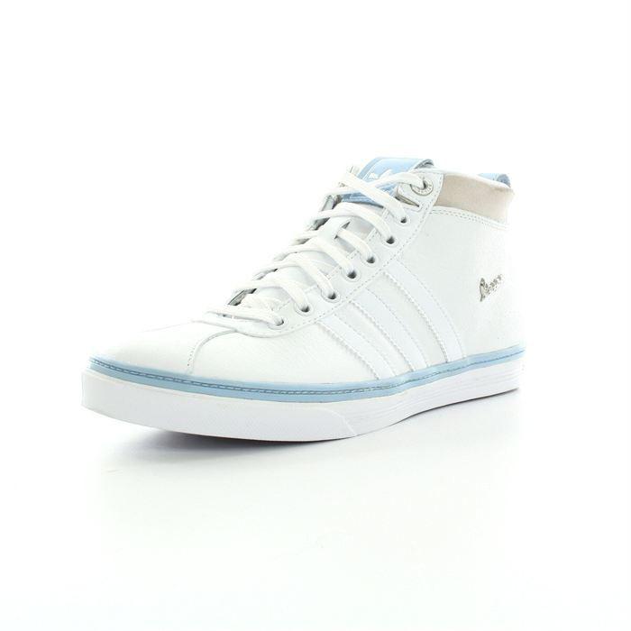 adidas vespa blanche