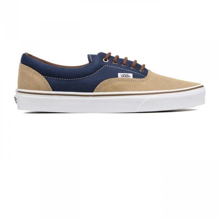 Chaussures Ua Era Dress Blue/Beige h17 - Vans