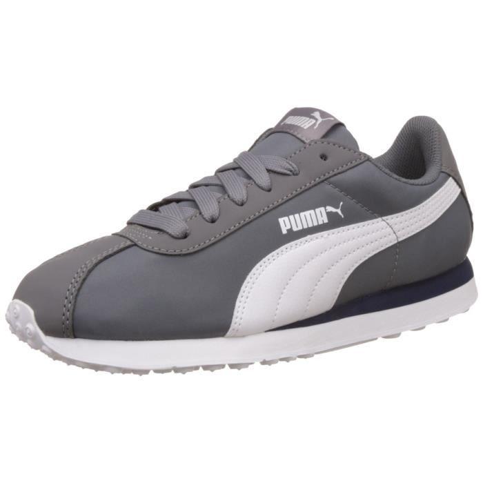 Puma Et Gris Femme Chaussure C5 Pour 41 Légère Confortable nOX8Pw0k