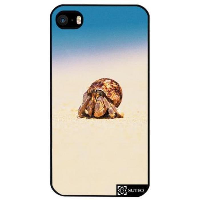 coque iphone 6 crabe