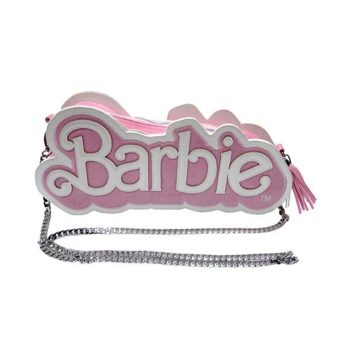 UWR - Barbie - Sac à main Logo