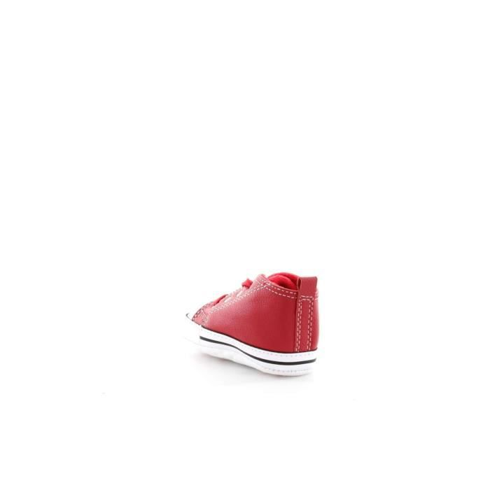 CONVERSE SNEAKERSRED WHITE, 18