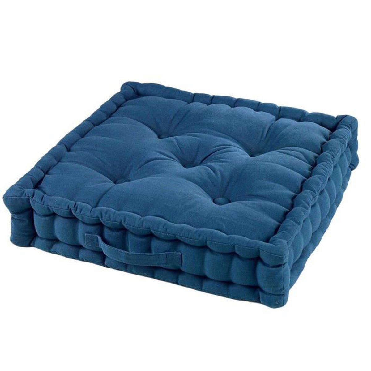 coussin de sol pas cher. Black Bedroom Furniture Sets. Home Design Ideas