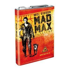 BLU-RAY FILM Blu-Ray Coffret trilogie mad Max