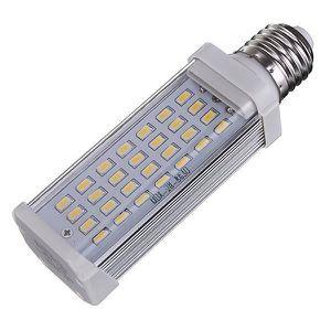 AMPOULE - LED E27 5630 SMD 28 LED Ampoule Maïs Panneau Spot Lamp