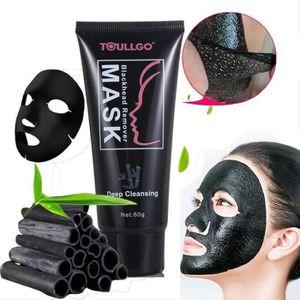 MASQUE VISAGE - PATCH Masque Point Noir, Peel-Off Masque, Masque Noire P