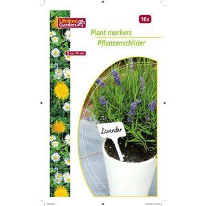 MARQUE-PLANTE Etiquettes de jar 871125295103