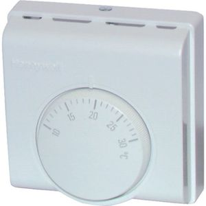 THERMOSTAT D'AMBIANCE Thermostat ambiance simple - HONEYWELL T6360B1002