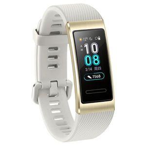 MONTRE CONNECTÉE Huawei Band 3 Pro Bracelet Intelligent Moniteur de