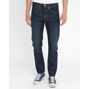 JEANS Jeans 501 Customized and Tappered Mid Worn In pour