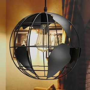 APPLIQUE EXTÉRIEURE NEUFU Lampe Globe Terrestre Plafonnier Suspension
