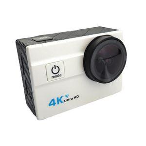 PACK CAMERA SPORT Caméra sport ultra HD 1080P WIFI étanche 2
