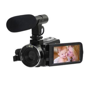 CAMÉSCOPE NUMÉRIQUE NEW Caméra Vidéo Numérique Caméscope DV FHD 1920X1