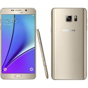SMARTPHONE RECOND. Samsung Galaxy Note 5 Simple Sim 32GO OR