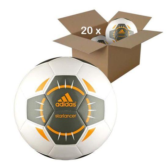 Prix Cher Pas Adidas Starlancer 20 Iv Lot Football Ballon De 0OqZTFw
