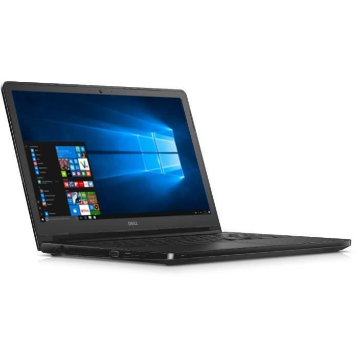 DELL PC Portable Vostro 15 3568 - 15.6\