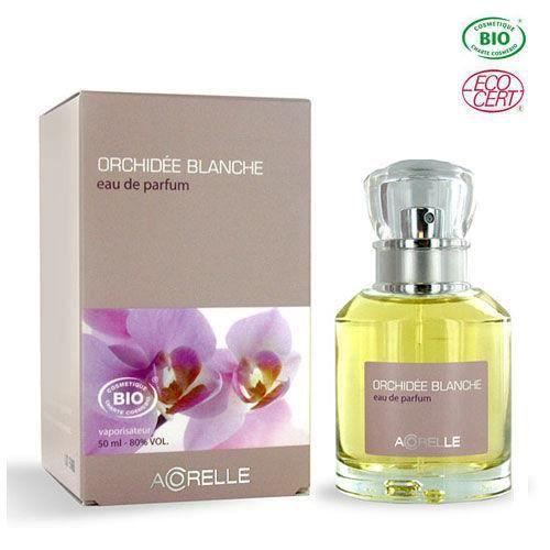50ml Bio De Parfum Blanche Eau Orchidée hdxtrCsQ