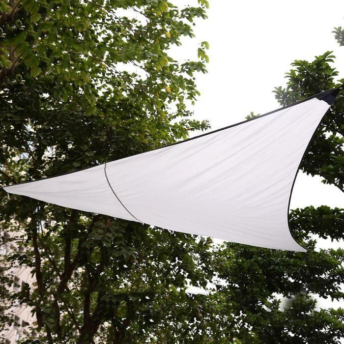 BACHE DE PROTECTION IMPERMEABLE ANTI UV 3 X 3.6 M