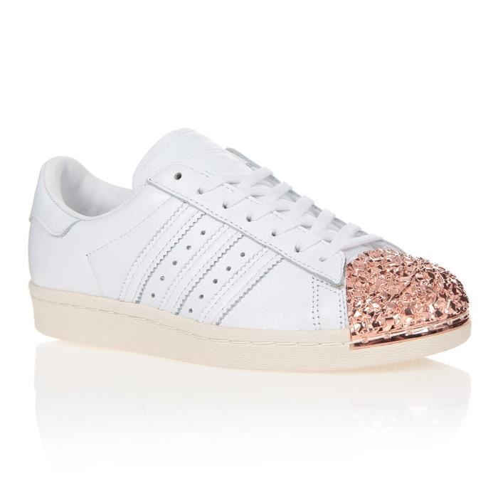 BASKET ADIDAS ORIGINALS Baskets Superstar 80 Femme