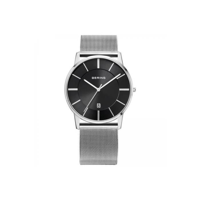 Bering montre homme Classic Collection 13139-002