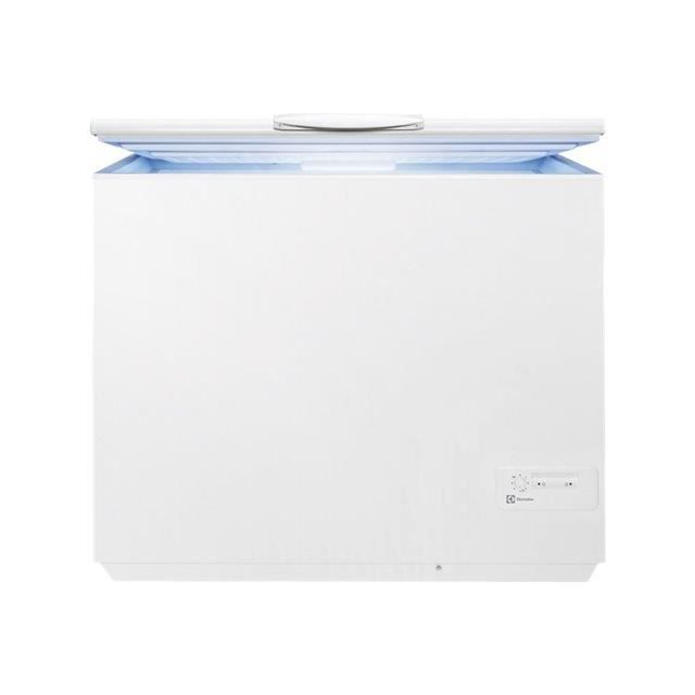 Congélateur coffre ELECTROLUX EC3230AOW2 - Achat / Vente ...
