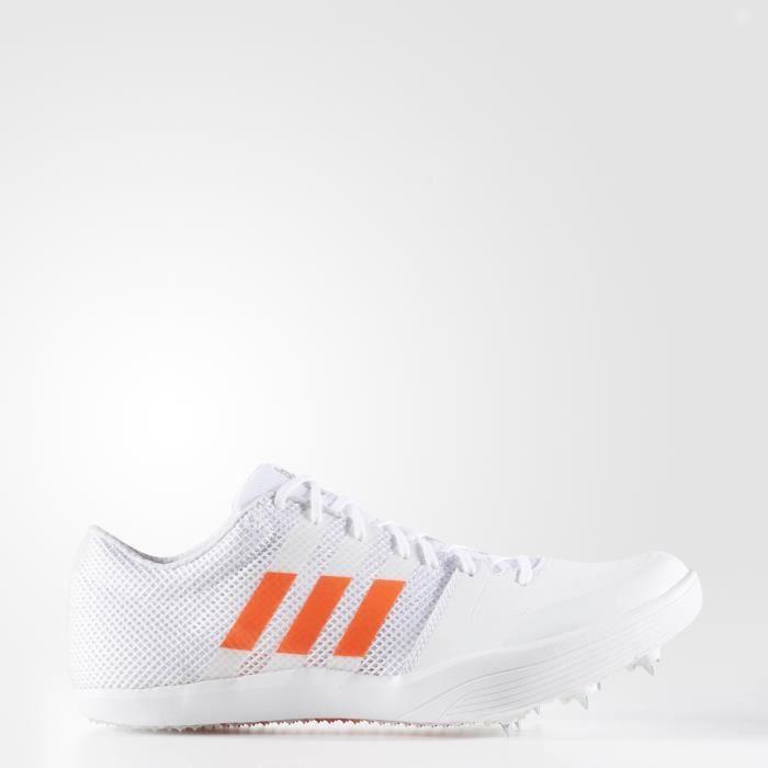 the latest ec5ad f9ade Chaussures adidas de saut en longueur adizero