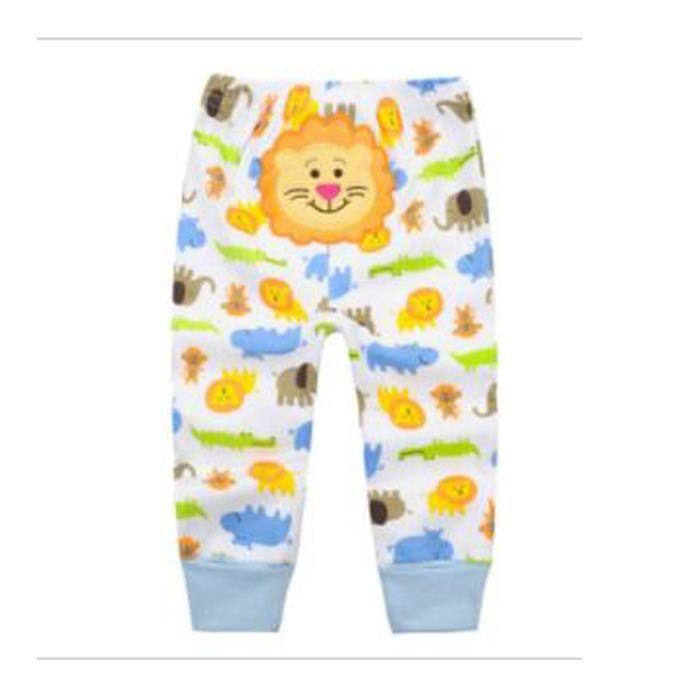 Des vêtements de bébé bébé filles pantalon décontracté pantalon pantalon