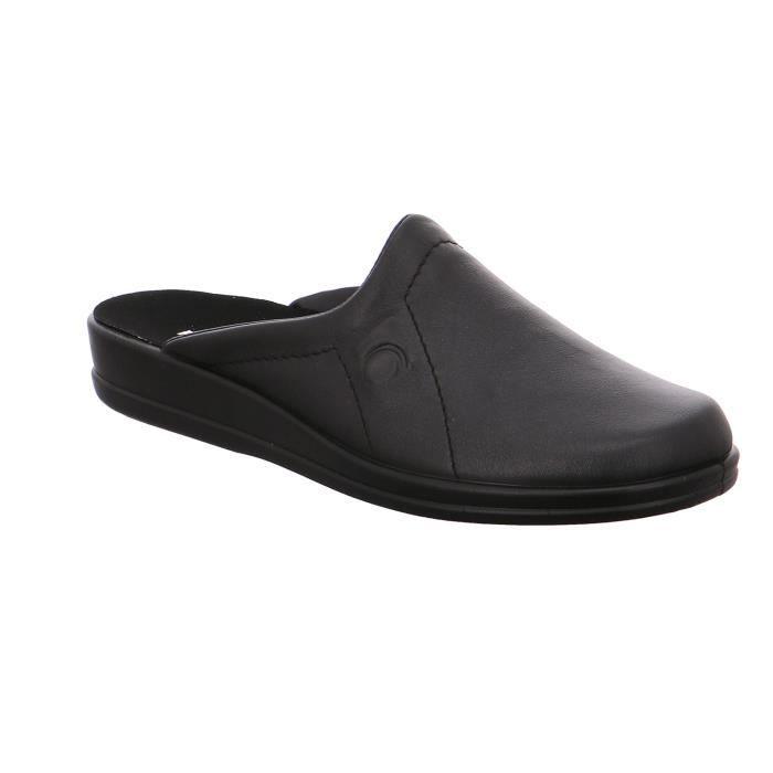 Le Eva Black burgundy De Et Taille Une Semelle Lekeberg Avec 43 Cuir Eu Confort Chaussure Élevé Beau Black Véritable Homme Rohde Extérieure qgfwpn