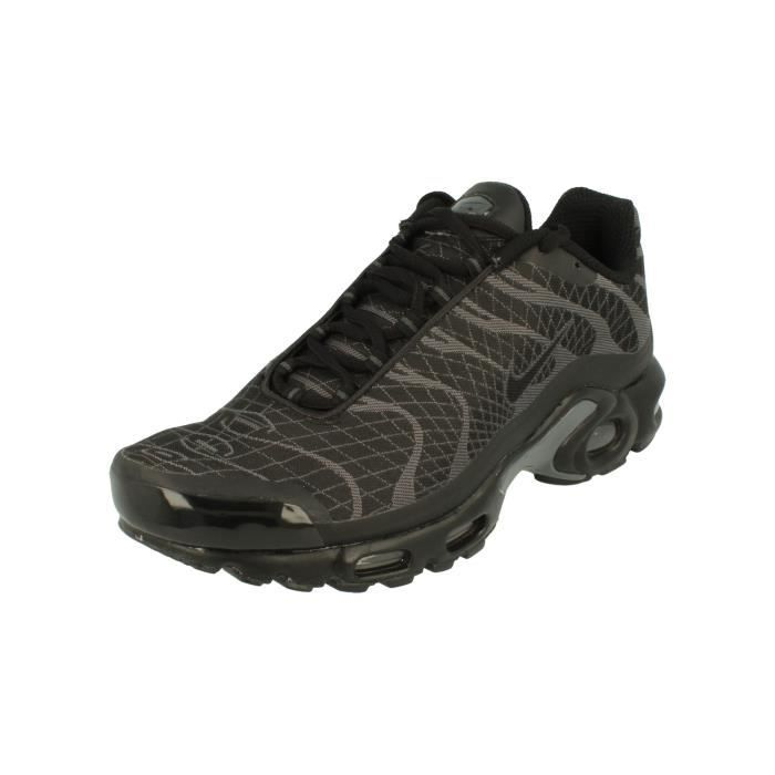 Nike Air Max Plus JCRD Hommes Running Trainers 845006 Sneakers Chaussures 002