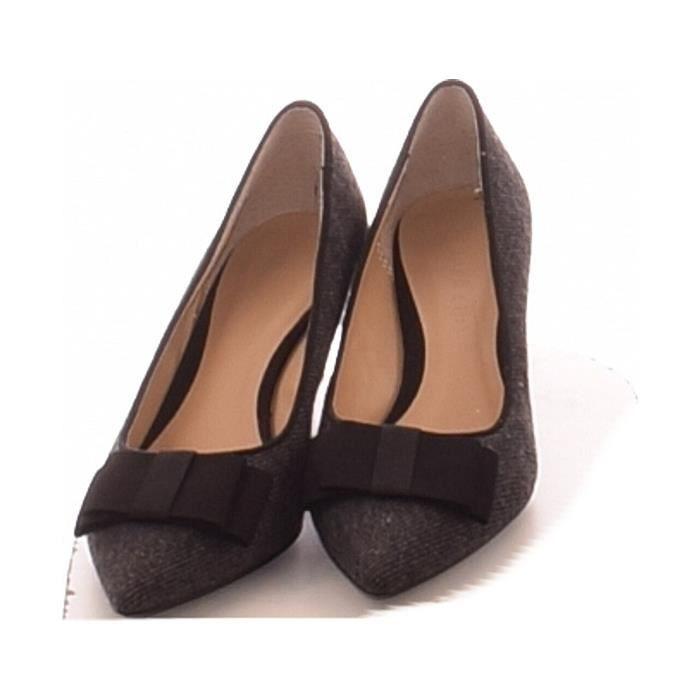 b8eaeed570a295 Chaussure ANDRE occasion très bon état Gris Gris - Achat / Vente ...