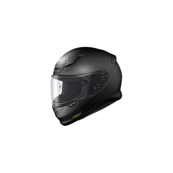 Casque Shoei Nxr Xl Noir Achat Vente Casque Moto Scooter Casque