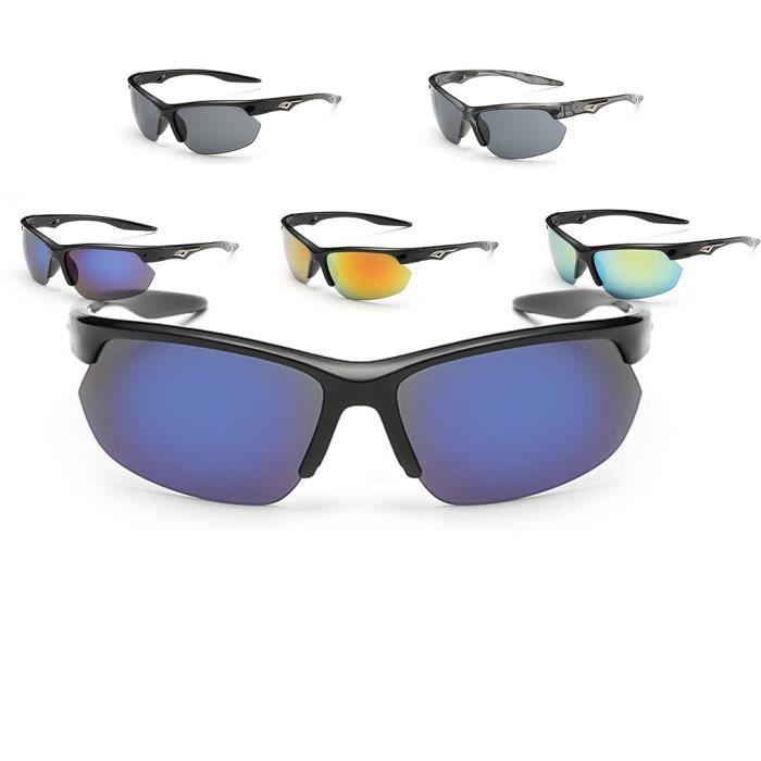 Lunettes de Soleil avec Lentilles HD Protection UV400 en Plein Air #3