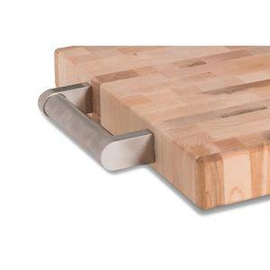 planche a decouper en inox achat vente pas cher. Black Bedroom Furniture Sets. Home Design Ideas