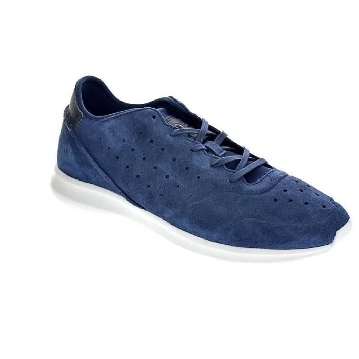 Chaussures Woden Homme Basses modèle Koen II Suede
